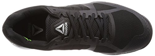 de Noir Chaussures White Speed TR Black Homme Reebok Fitness 000 wHZpZq