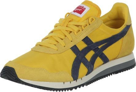 Baskets Onitsuka Jaune Adulte Dualio Tiger Gris Basses Mixte rrE7Pq