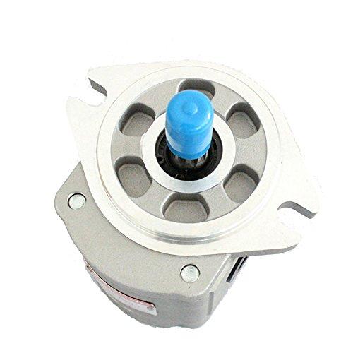 Friday Part Gear Pump 9217993 for John Deere Excavator 120C 120D 130G 135C 135D 245GLC 300GLC 330LCR 350DLC 350GLC 370C 380GLC 550LC 600C 992D