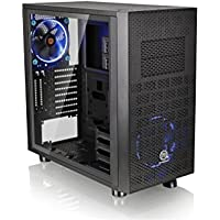 6X-Core Video Editing Workstation Gaming Desktop Computer Intel Core i7 8700K 3.7Ghz 32Gb DDR4 4TB HDD 500Gb SSD 850W PSU Wi-Fi SLI Nvidia GTX 1080 8Gb