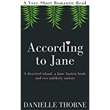 According to Jane: A Very Short Romantic Read