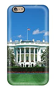 New Presidential Suite The White House Tpu Case Cover, Anti-scratch ZippyDoritEduard Phone Case For Iphone 6