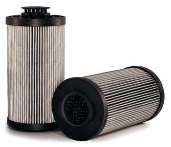 PARKER 938283Q Hydraulic Filter Direct Interchange by Millennium-Filters by Millennium-Filters