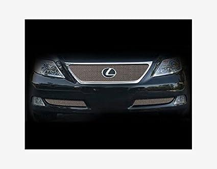 Amazon Lexus Ls Ls460 Main Mesh Grille Overlay And Lower Mesh