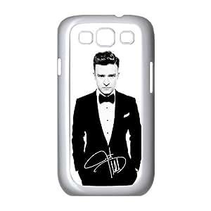Pink Ladoo? Samsung S3 Case Phone Cover Hard Plastic Superstar Justin Timberlake
