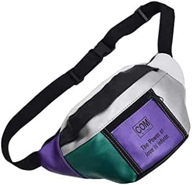d18a68ce6c03 Shopping InKach or JinbaolongEST - Purples - Waist Packs - Luggage ...