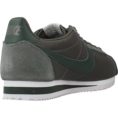 Nylon Cortez Nike Chaussure Vert Classic tw16nfqH