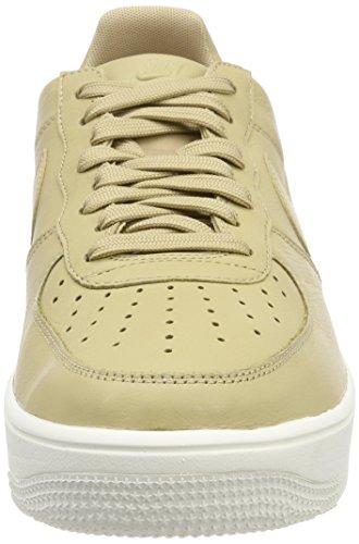 Ultraforce Black Nike US Force Men's Shoe 1 Men Leather Mushroom 9 Mushroom Air Basketball qfRTS