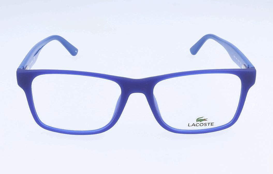 dd6b77844145 Amazon.com  Eyeglasses LACOSTE L 2741 414 Black MATTE  Clothing