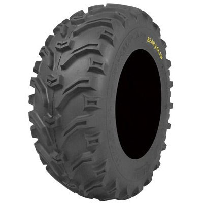 Kenda Bear Claw Tire 24x8-12 for Honda RANCHER 420 4x4 AT DCT IRS 2015-2018