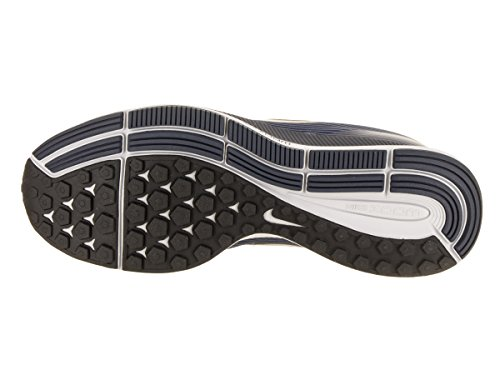 b3c52762b85d ... Nike Air Zoom Pegasus 34 Mens Running Shoes Dark Sky Blue Obsidian Thunder  Blue ...