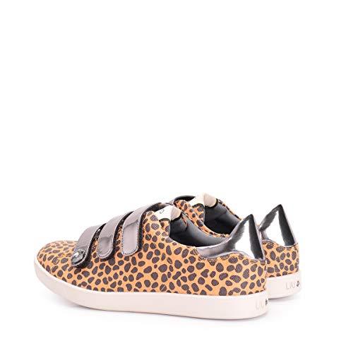 40 Velcri Velcri S65107 Liu C Sneaker Cel Jo E0087 SneakerC z6Wf4wS