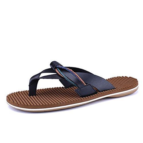 39 Azul Zapatillas EU Color Rápido Azul Antideslizantes tamaño Sandalias 3 Wangcui 1 Zapatillas Secado Deportes Al Hombre para De De Verano Libre Aire Beach Casual ARxzFqU
