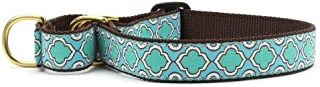 product image for Up Country Seaglass Martingale Dog Collar - X-Large (15-25 Inches) - 1 in Width