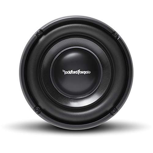 "Rockford Fosgate 10"" Shallow Subwoofer"