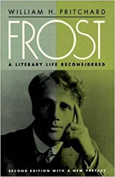 Book Frost: A Literary Life Reconsidered (Political Theory)