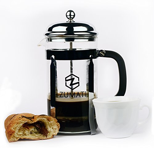 French Press Coffee Amp Tea Maker Best Coffee Press Pot With