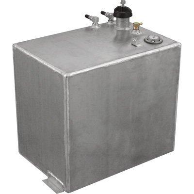 RDS Auxiliary Fuel Tank - 20-Gallon Capacity, Model# 72587