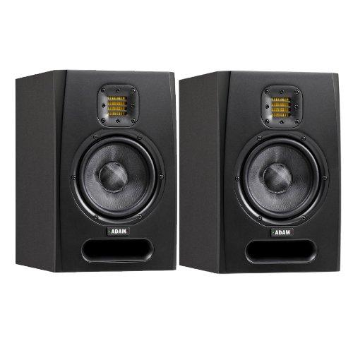 Adam Audio F7 7' Powered Studio Monitor Pair
