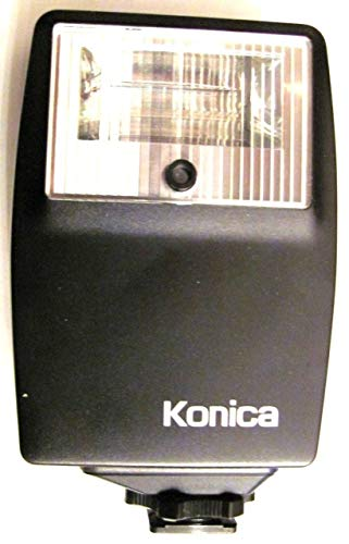 Fp1 Flash - Konica X-18 Auto Dedicated Electronic Flash for FS-1, FC-1, FP-1 Camera