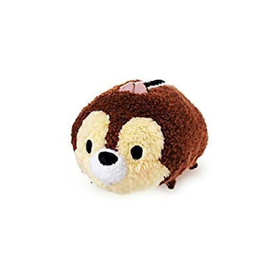 Disney Chip Tsum Tsum Plush Mini