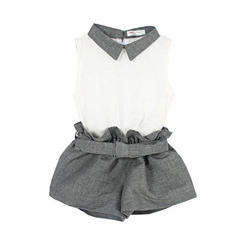 LittleSpring Toddler Girl Cute Outfits 2T -