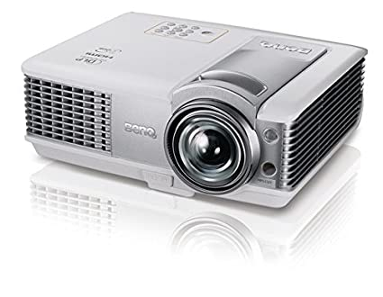 Benq MP515 ST Video - Proyector (2500 lúmenes ANSI, DLP, SVGA ...