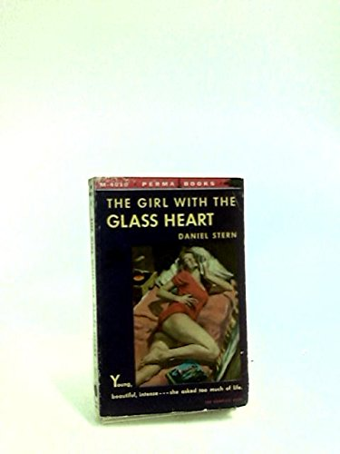 The Girl With The Glass Heart Amazon Daniel Stern Books