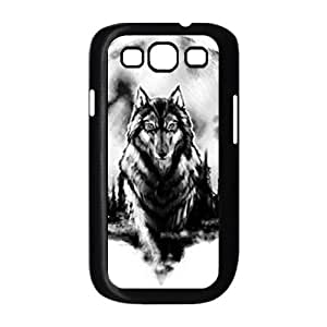 Tattoo CUSTOM Cell Phone Case for Samsung Galaxy S3 I9300 LMc-77973 at LaiMc