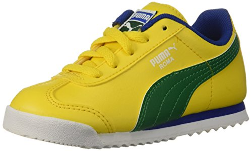 053ee885c4c Galleon - PUMA Baby Roma Basic Inf Sneaker