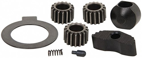 for Use with 3/8 HD Ratchet Wrench 5550008145JP, Rebuild Kit