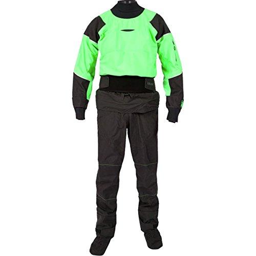 Kokatat Men's Gore-Tex Idol Drysuit-Leaf-L
