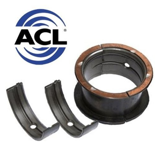 ACL (4B1956A-STD) Standard Size Rod Bearing Set for Acura