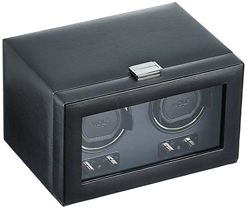 WOLF ' Heritage' Automatic Watch Winder (Model: 270102)
