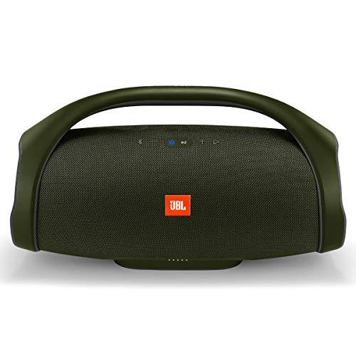 Jbl Boombox Waterproof Portable