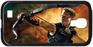 Hawkeye - Marvel Comics v2 Samasung Galaxy S4 3102mss