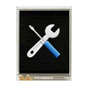 Bluetrade tarifa plana para reparación de pantalla LCD completa para Orange SPV C600