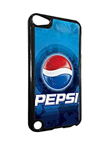 Uncommon Ipod Touch 5th Case for Girl, Pepsi Logo Case for Ipod Touch 5th Generation Case Hard Plastic