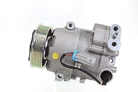 Alanko 551817 - Compresor, aire acondicionado