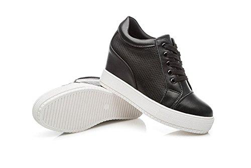 Zapatillas Mujer JRenok Mujer JRenok JRenok Zapatillas negro negro Zapatillas zw7OqREF4