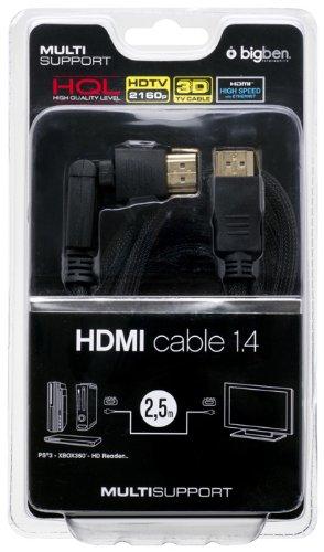 BigBen-Interactive-Cable-HDMI-14-25-m-compatible-con-3D