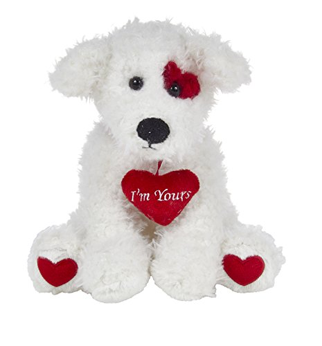 Used, Bearington Smootchie Poochie Valentines Plush Stuffed for sale  Delivered anywhere in USA