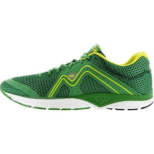 Karhu Fluid 3 Fulcrum Road Running Shoes Jelly Bean/Flumino Mens