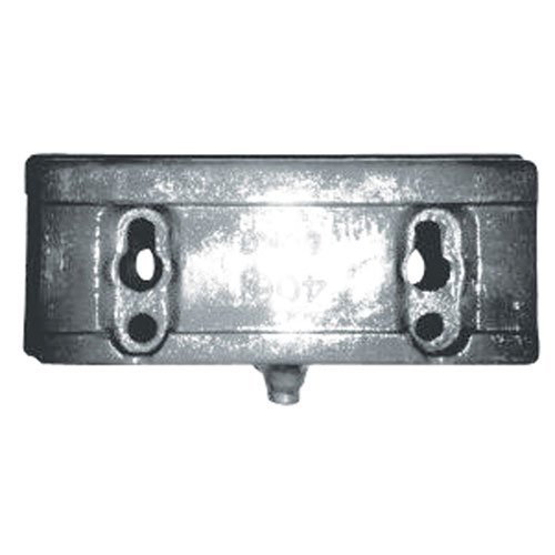 Weight Bracket John Deere 2955 6300 6500 6110 6310 6200 2155 5400 2750 2550 6120 6320 1750 2255 6410 2755 6400 2355 5220 6420 5200 5320 2950 2350 5310 6405 3255 2150 2555 2250 6210 1850 2650 3055 by All States Ag Parts