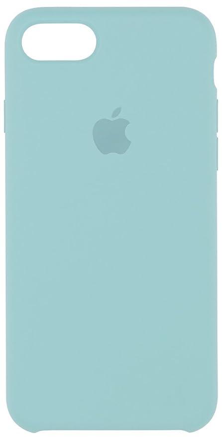 custodia iphone 7 azzurra