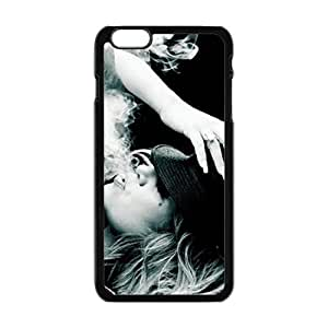 Cool woman design Cell Phone Case for Iphone 6 Plus