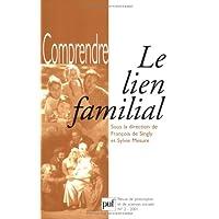 Comprendre, numéro 2 - 2001 : Le Lien Familial