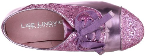 Lindvig MOLLY Lise Womens 40 Pink Ups Pink Lace CF1wq1dxR