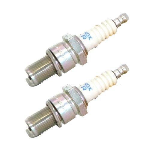 - NGK CMR6A Spark Plug Pack of 2