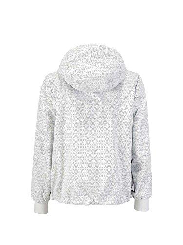 Geox Blouson Woman Jacket Femme Blanc rqwrn7xvp